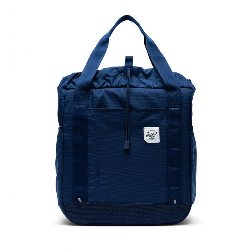 Load image into Gallery viewer, herschel barnes tote bag (medieval blue)