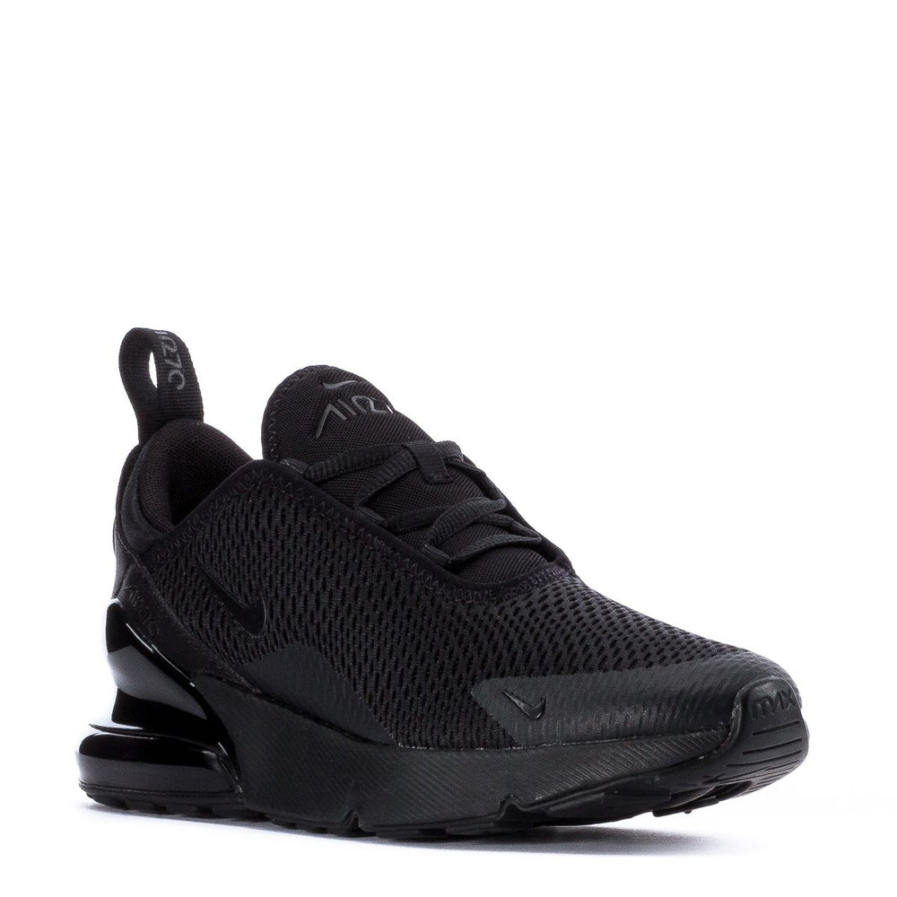 Load image into Gallery viewer, preschool nike air max 270 (black/black)