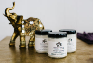 Goddess Body Butter - 8 oz.