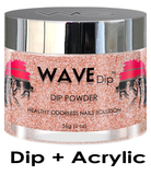 WAVEGEL DIP & ACRYLIC POWDER W61
