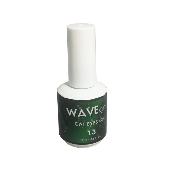 WAVEGEL CAT EYE GEL # 13