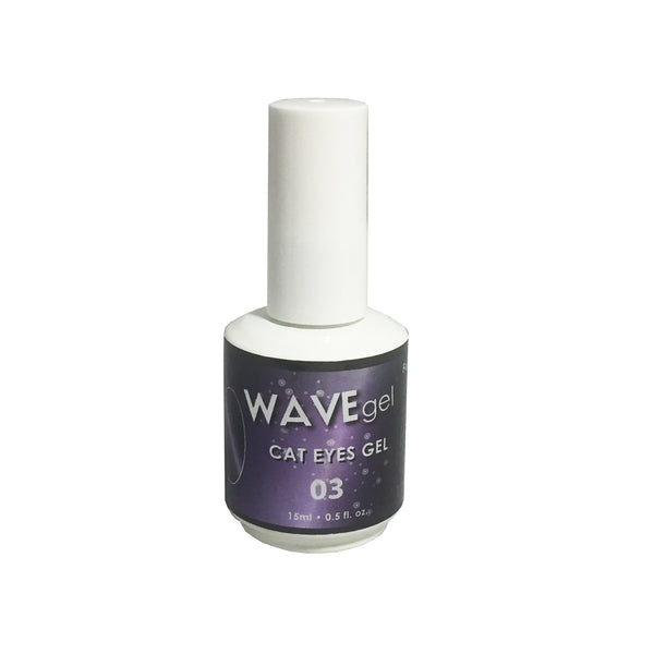 WAVEGEL CAT EYE GEL # 03