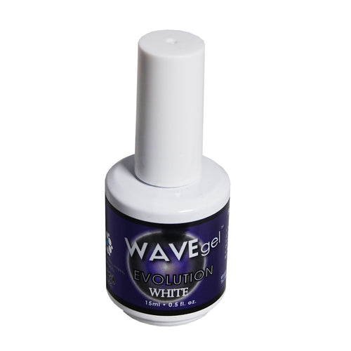 WAVEGEL EVOLUTION WHITE