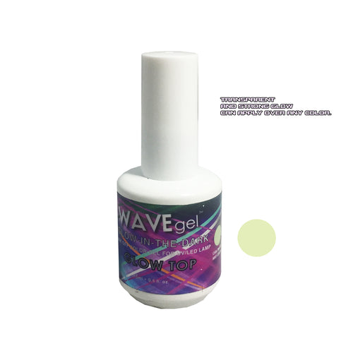 WAVEGEL GLOW IN THE DARK TOP
