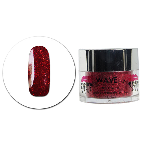 WAVEGEL OMBRE DIP POWDER 17