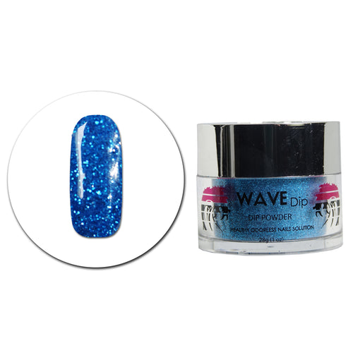 WAVEGEL OMBRE DIP POWDER 18
