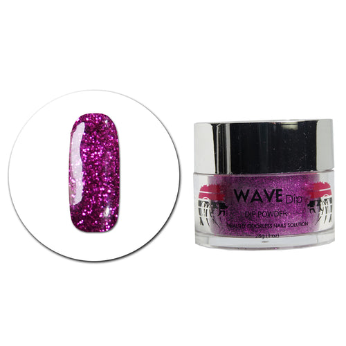 WAVEGEL OMBRE DIP POWDER 19