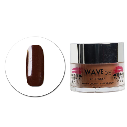 WAVEGEL OMBRE DIP POWDER 43