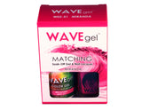 WAVEGEL MATCHING (#051) W0251 MIRANDA