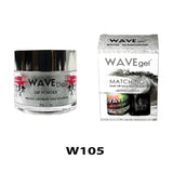WAVEGEL 3-IN-1: W105 GLAMOUROUS