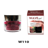 WAVEGEL 3-IN-1: W110 CHERRY CHOCOLATE