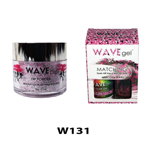 WAVEGEL 3-IN-1: W131 UNICORN TEARS