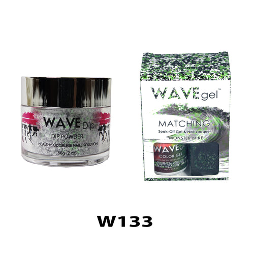 WAVEGEL 3-IN-1: W133 MONSTER MIKE