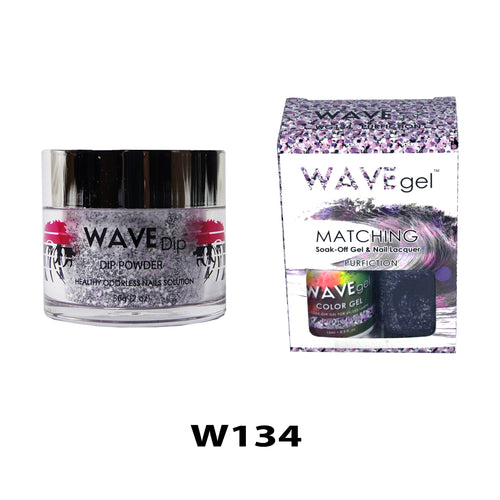 WAVEGEL 3-IN-1: W134 PURFICTION