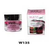 WAVEGEL 3-IN-1: W135 ROCKABILITY