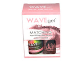 WAVEGEL MATCHING (#141) W141 PINK PANTHER