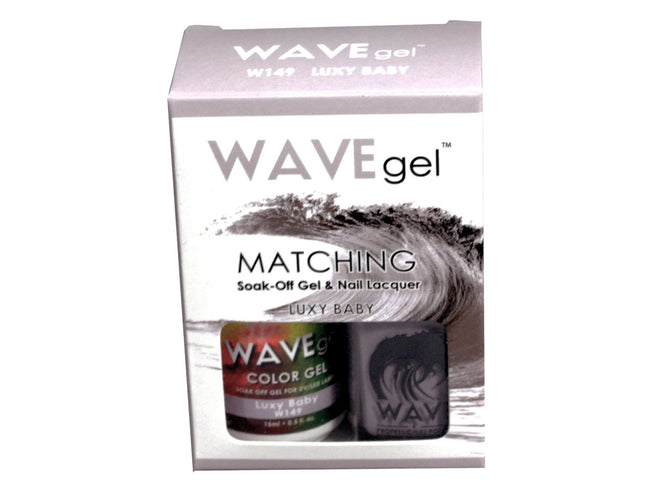 WAVEGEL MATCHING (#149) W149 LUXY BABY