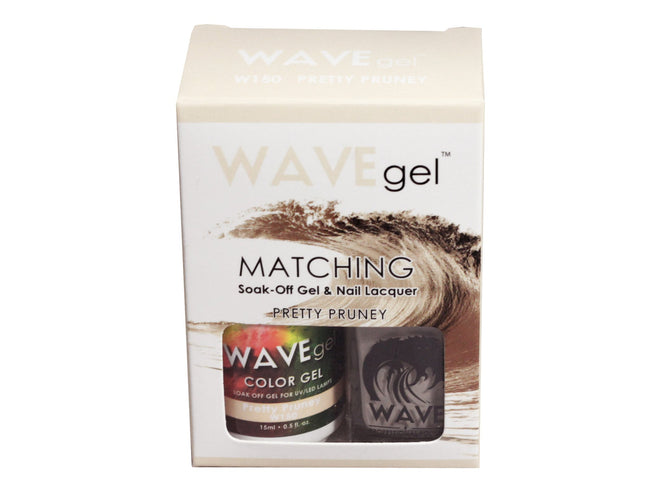 WAVEGEL MATCHING (#150) W150 PRETTY PRUNEY