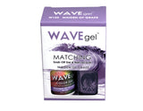 WAVEGEL MATCHING (#155) W155 MAIDEN OF GRAPE