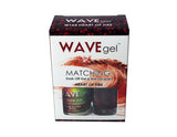 WAVEGEL MATCHING (#163) W163 HEARTS ON FIRE