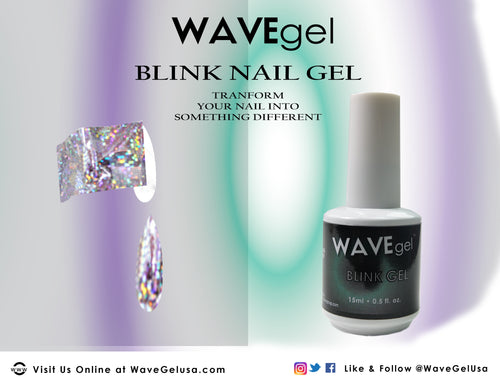 WAVEGEL BLINK GEL