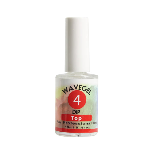 WAVEGEL DIP GEL # 4: TOP