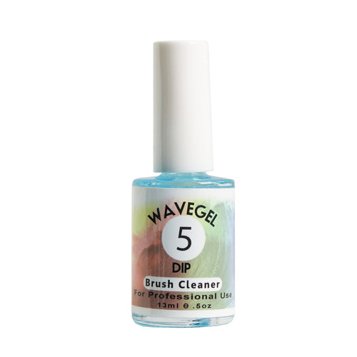 WAVEGEL DIP GEL # 5 : BRUSH CLEANER