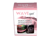 WAVEGEL MATCHING (#067) WCG67 STRAWBERRY SHORTCAKE