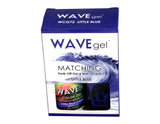 WAVEGEL MATCHING (#072) WCG72 LITTLE BLUE