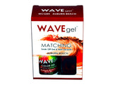 WAVEGEL MATCHING (#084) WCG84 AUBURN BEACH
