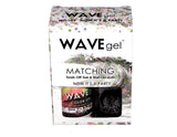 WAVEGEL MATCHING (#107) WG107 NOW IT'S A PARTY