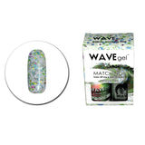WAVEGEL MATCHING (#109) WG109 CONFETTI TIME