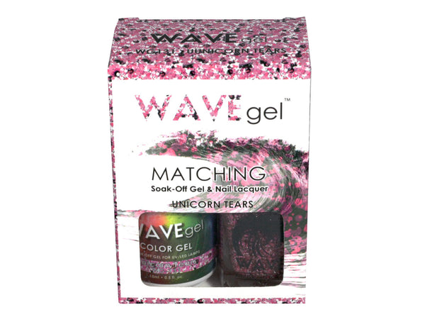 WAVEGEL MATCHING (#131) WG131 UNICORN TEARS