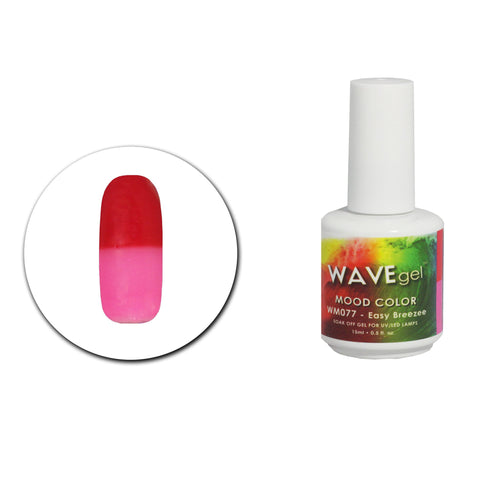 WAVE GEL MOOD CHANGE WM077 EASY BREEZEE