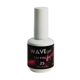WAVEGEL CAT EYE GEL # 25