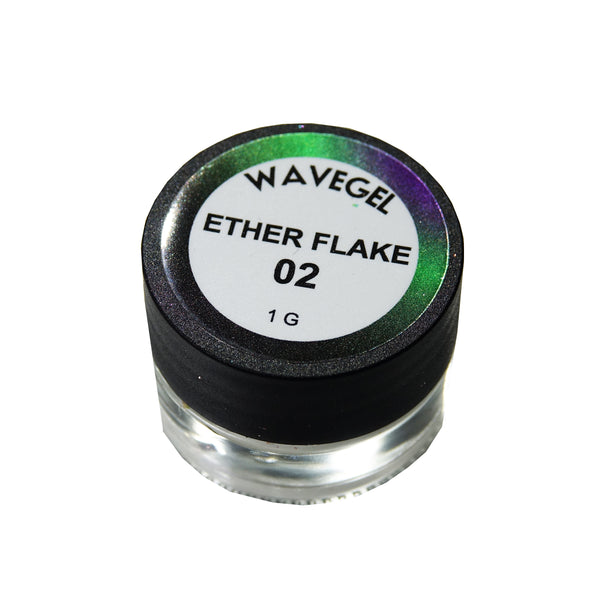 WAVEGEL ETHER FLAKE 2