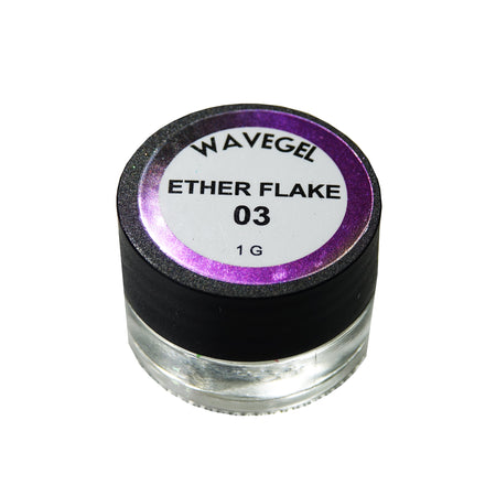 WAVEGEL ETHER FLAKE 10