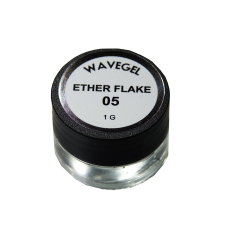 WAVEGEL ETHER FLAKE 3