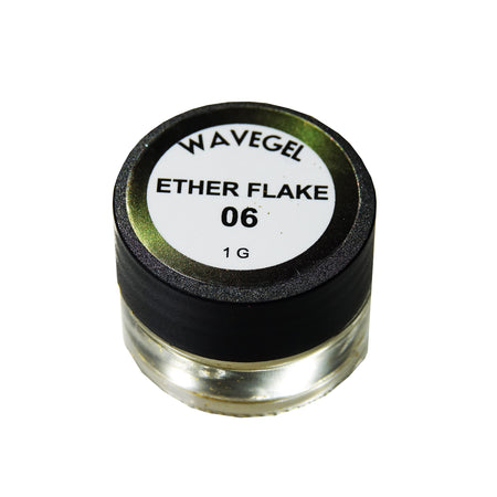 WAVEGEL ETHER FLAKE 1