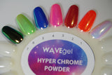 WAVEGEL Hyper Chrome Powder