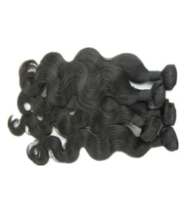 Glam Body Wave Bundle