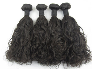 Glam Natural Wave Bundles