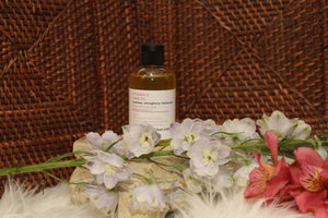 Vitamin E Hair Oil - Glamaholic LLC