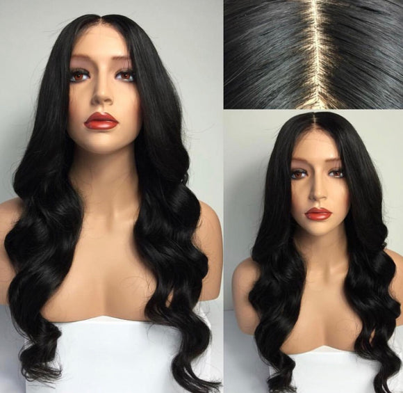 Brazilian Body Wave Wig - Mariah - Glamaholic LLC