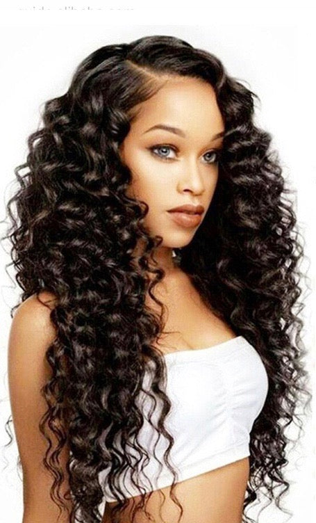 Glam Deep Wave Bundles