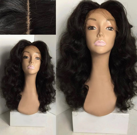 Brazilian Body Wave Wig - Sophie - Glamaholic LLC