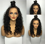 Brazilian Deep Wave Wig - Evelyn - Glamaholic LLC