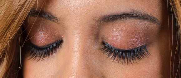 Natural Glam Lashes - Glamaholic LLC