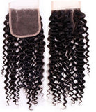 4*4 Lace Closure Multi Part - Glamaholic LLC