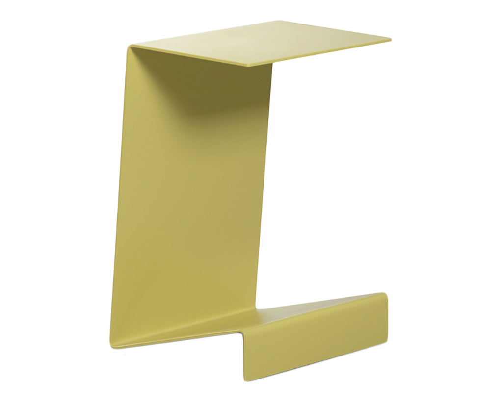 Pear | Trica Zigzag End Table